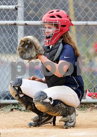 Lenape Valley JV Softball
