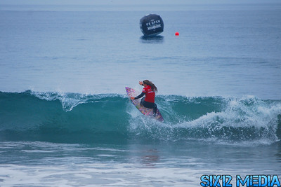 Women's Surf Rounds