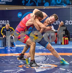 2017 Vets World Championships
