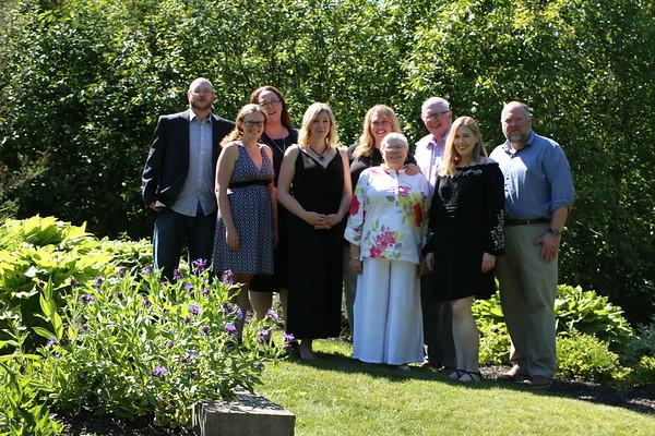 Innes Family - June 17 2018