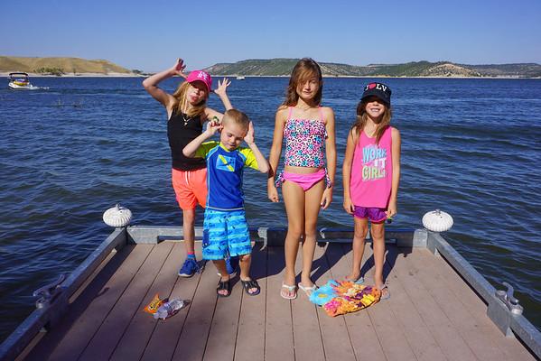 Glendo Lake