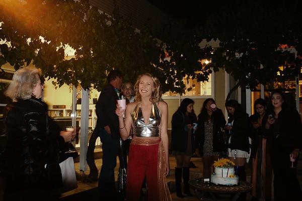 Alice Carstens 21st