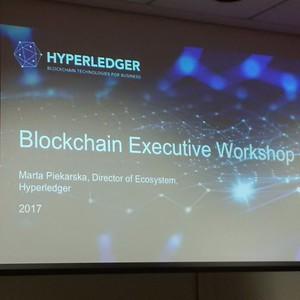 Blockchain by Gorrell