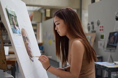 Camilla Guo