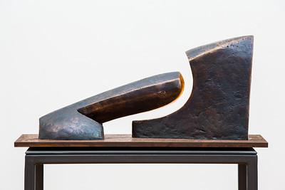 2-part sculpture
