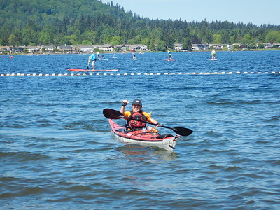2018 May 11-12 NW Paddling Festival