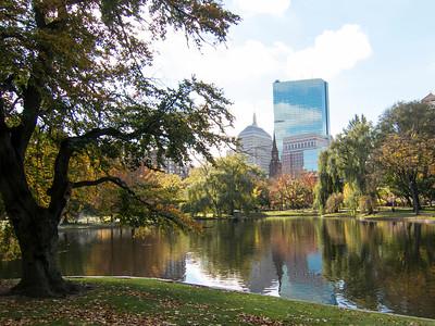 Boston-North Shore MA