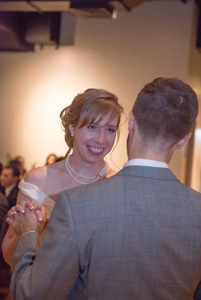 Jillian and Ted's Wedding