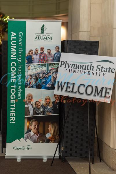 Plymouth State Alumni Holiday Gala