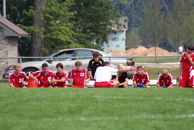 Boys Varsity Soccer - 2006-2007 - Misc Photos of 2006-2007 Season