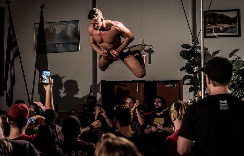 Greektown Wrestling.