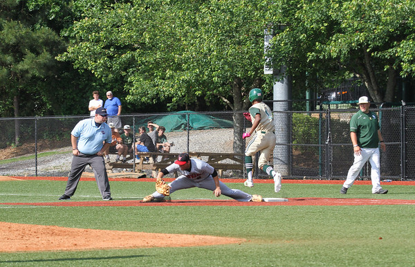 Blessed Trinity Advances to Baseball's Final Four