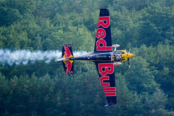 RedBull AirRace 2016