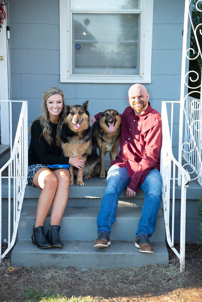 Morton Family