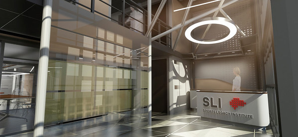 Sports Legacy Institute Lab