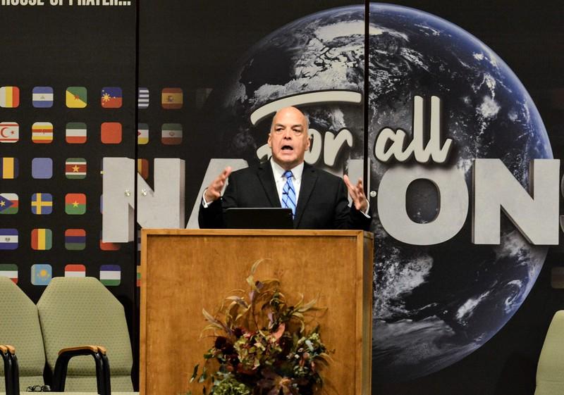 El Paso Bible Conference