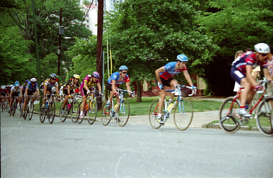 First Union Gran Prix - Atlanta, 1994