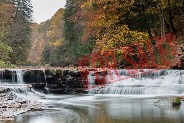 Ohio Falls