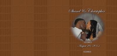 Shanel & Christopher's PhotoBook