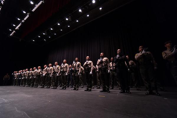 20190328 - LA County Sheriff's P.O.S.T CLASS 435