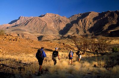 Adventure sports & Hiking