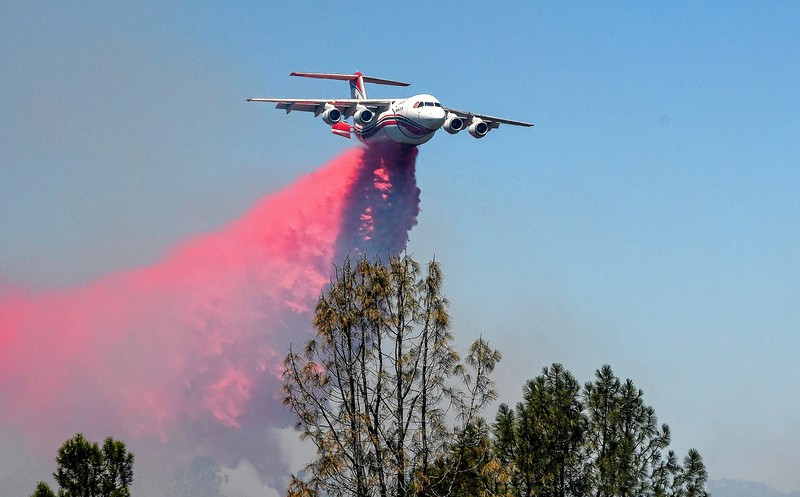 Lane Fire in Tehama County California - photo by Maureen Bonessa.jpg
