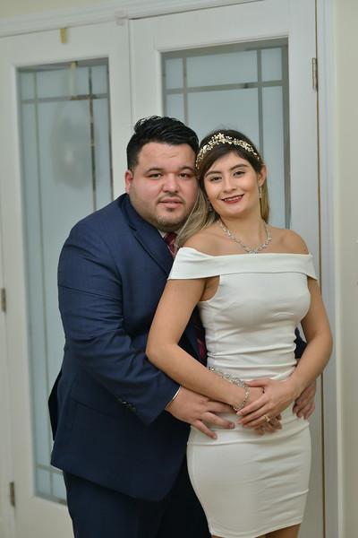 Luisa & Antony