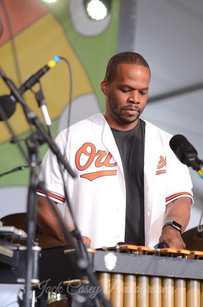 Newport Jazz Festival 2021