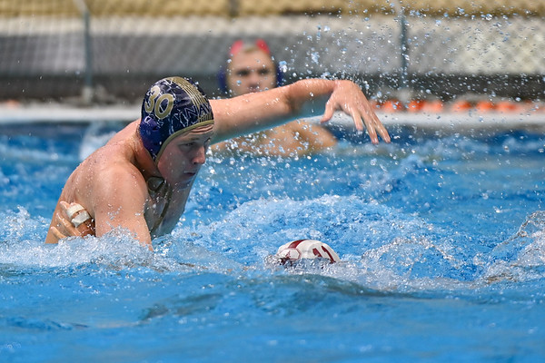 2021 USNA Water Polo - 09-11-2021 - Stanford