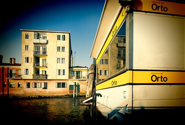 Venezia Lomo