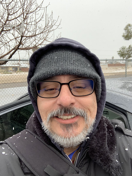 2019-02-21 Real Snow Day Las Vegas 09 - Snowfall at Work_heic.JPG