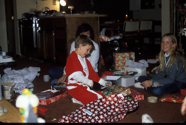 Christmas in Breakenridge 1982