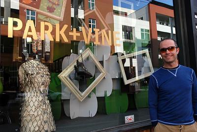 Park + Vine  & Susan Knight