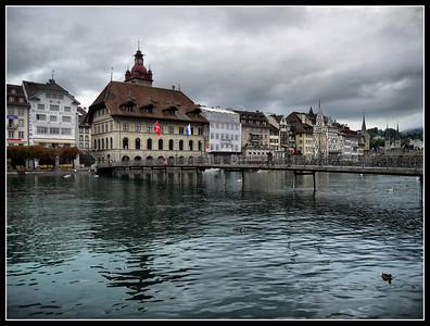 Luzerne - Lucerna (2011-2012)