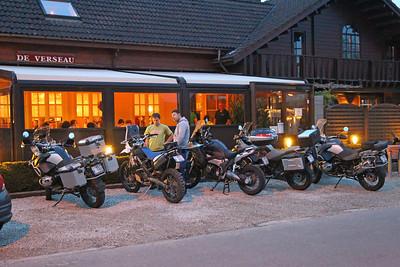 GS Club Vlaanderen ontmoetingsavonden