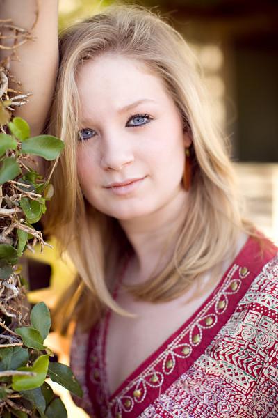 Morgan : Senior Pictures