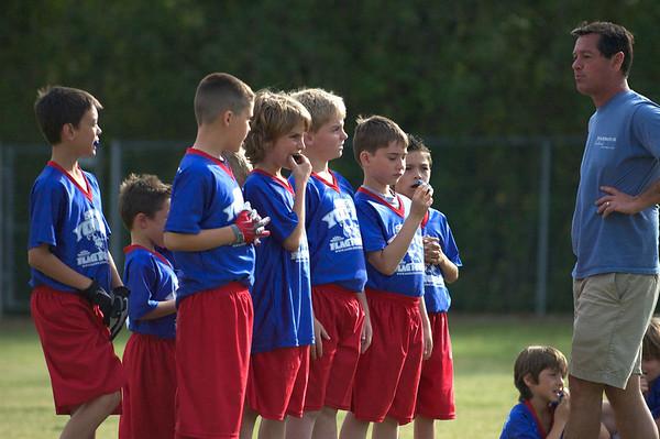 Sims Flag Football