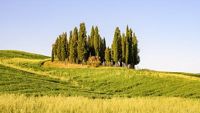 Tuscany 2018