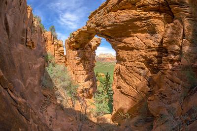 Arizona: Devils Bridge