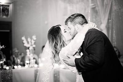Fedderson Wedding Billings, MT Photographer