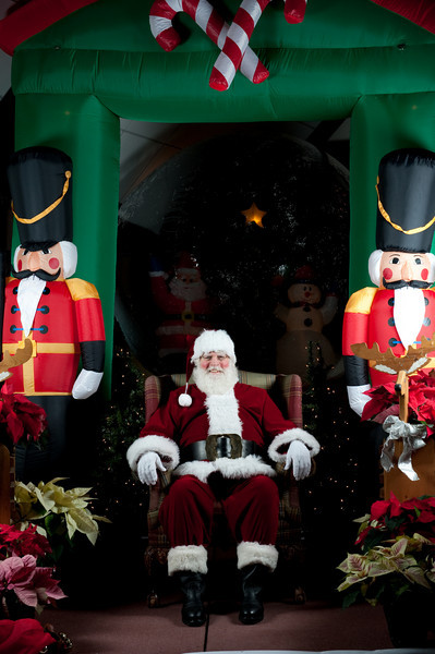 Santa's Brunch December 5th