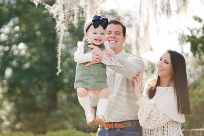 Durden Family | Fall