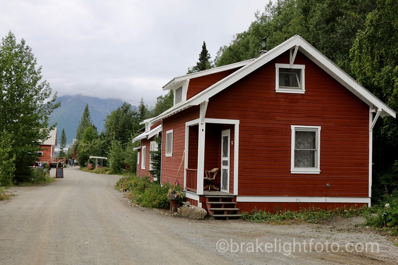 Kennecott Private Homes