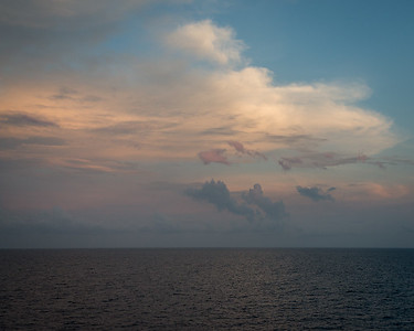 Allure of the Seas 2017 Cruise