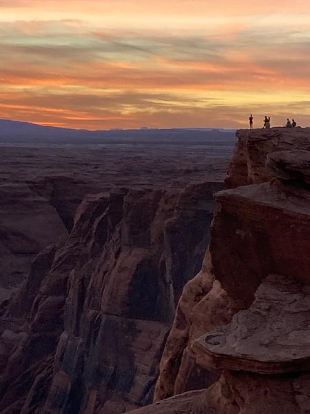 Arizona June 2021
