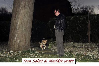 Maddie & Tom Sokol