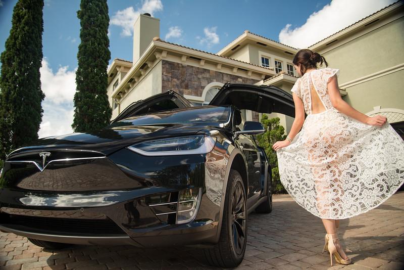 The Tesla Lifestyle