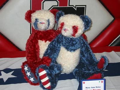 Clarion Iowa Clarion Bear Reunion 2002