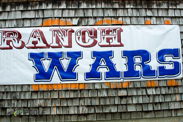 Ranch Wars II continued
