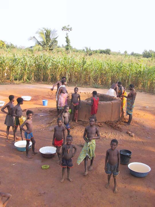 Indigent Villages